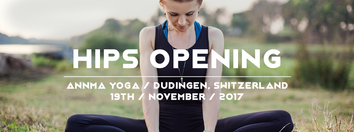 HIPS OPENING WORKSHOP