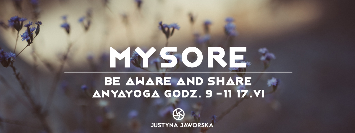 Mysore// Be Aware And Share