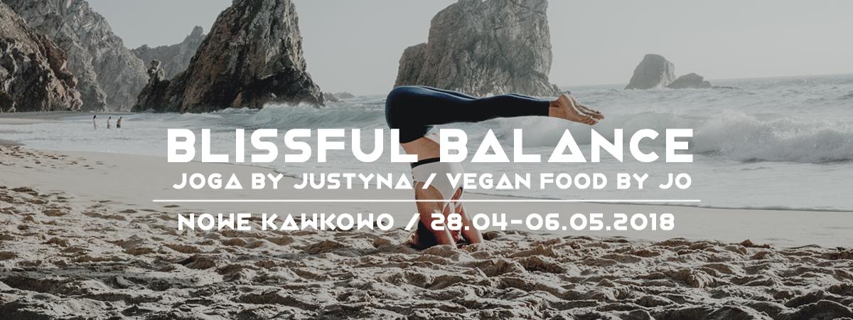 Blissful Balance, Nowe Kawkowo, Poland