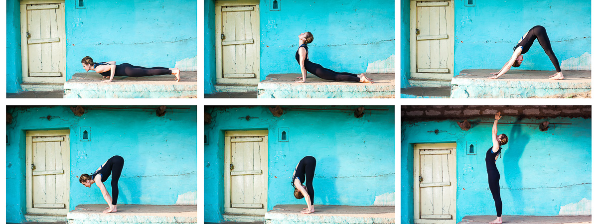 Ashtanga Yoga for Beginners