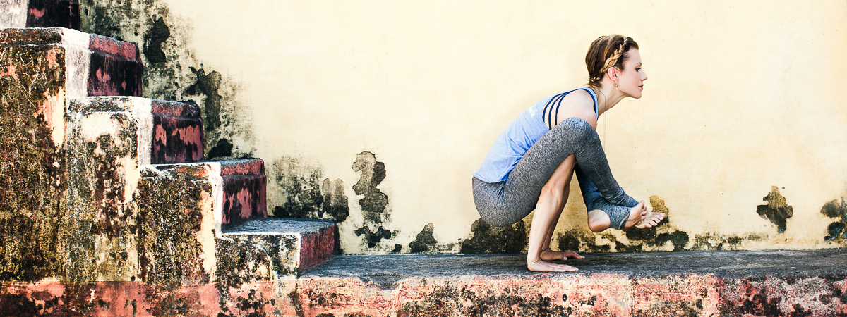 Gateway Poses of Ashtanga Yoga Sequence