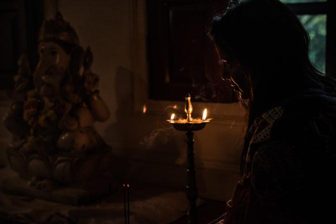 Her Sadhana: Sharmila Desai
