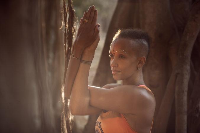 Her Sadhana: Wambui Njuguna