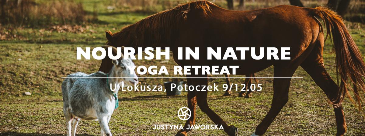 Nourish In Nature